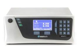 EIGNUNGSGEPRÜFTES Ozonmessgerät Serinus® 10