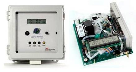 2B Technologies Ozonmessgeräte 106 L M MH H
