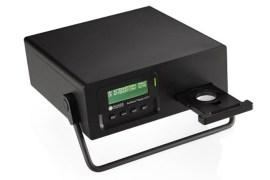 Rußfilteranalysator SootScan<sup>TM</sup> Modell OT21