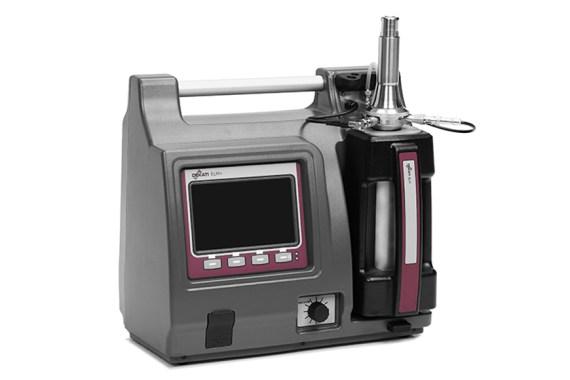 Dekati ELPI+ elektrisches Niederdrucksystem