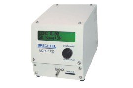 Mixing Condensation Particle Counter