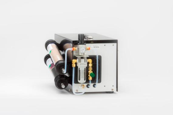 Nullgas Generator Ecotech