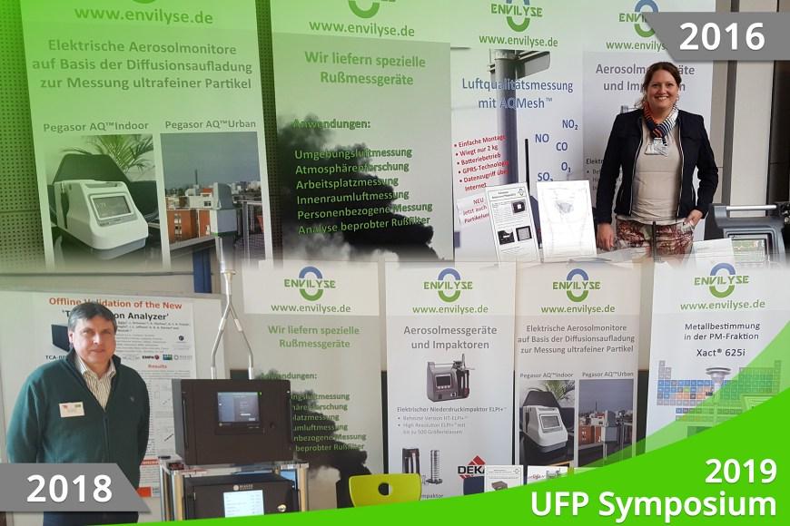 July 2019 – Announcement: UFP Symposium 2019, Berlin
