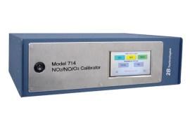 NO<sub>2</sub>/NO/O<sub>3</sub> KALIBRATOR Modell 714