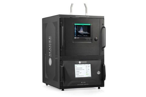 Carbonaceous Aerosol Speciation System (CASS)