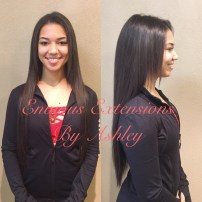 Envious Extensions by Ashley
