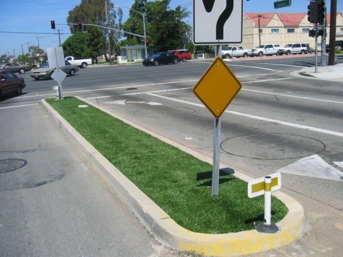 Image result for median strip