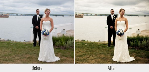 free wedding presets # 14