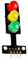 Traffic Lights Controller Project