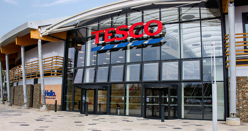Tesco Project Heart