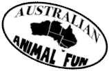 Ausralian Animal Fun