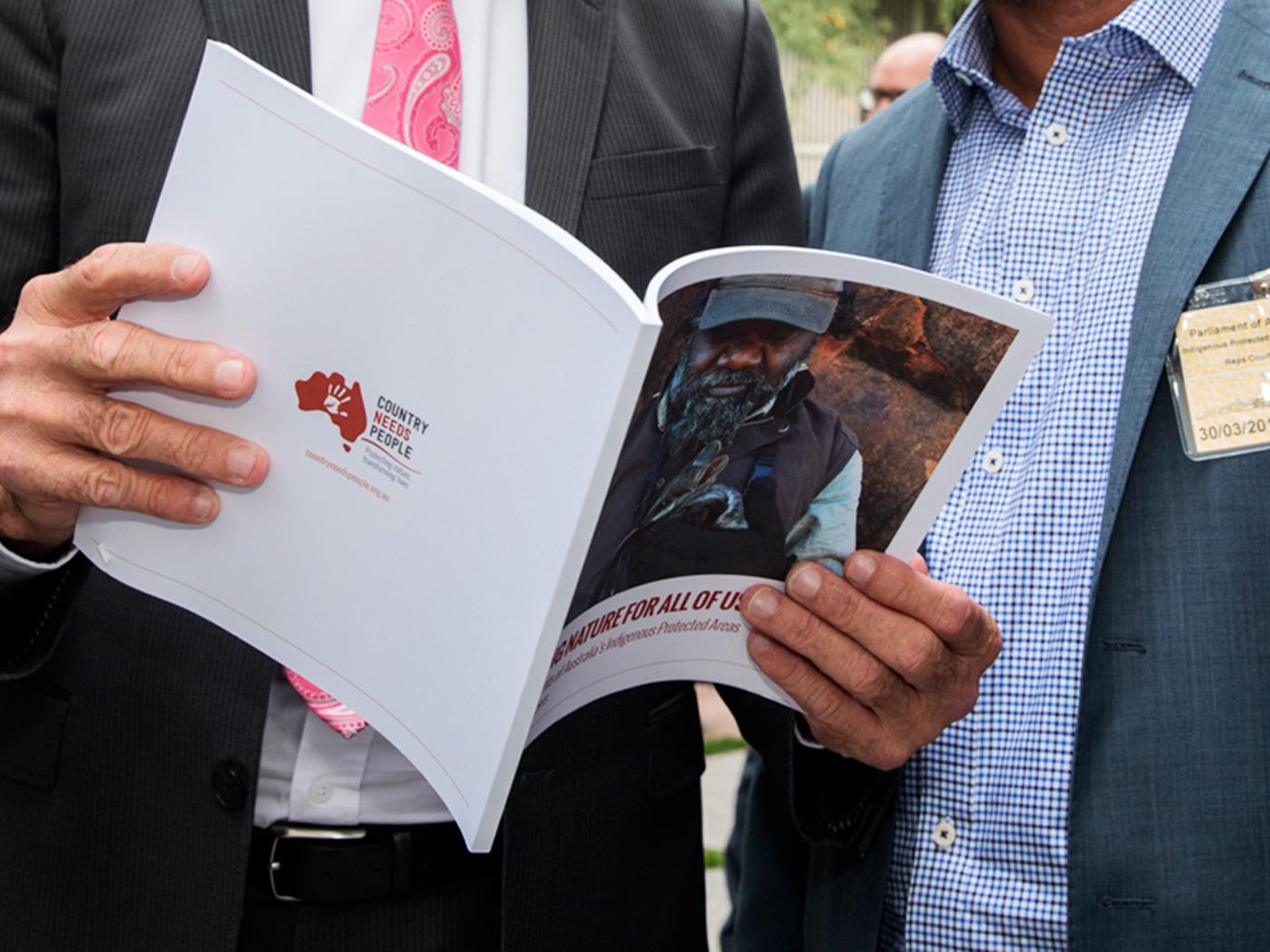 Parliament Launch Report