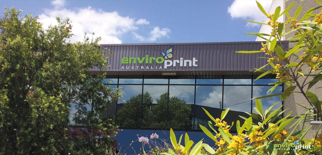 EnviroPrint Australia - Sydney servicing Australia-wide