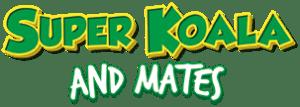 Super Koala and Mates