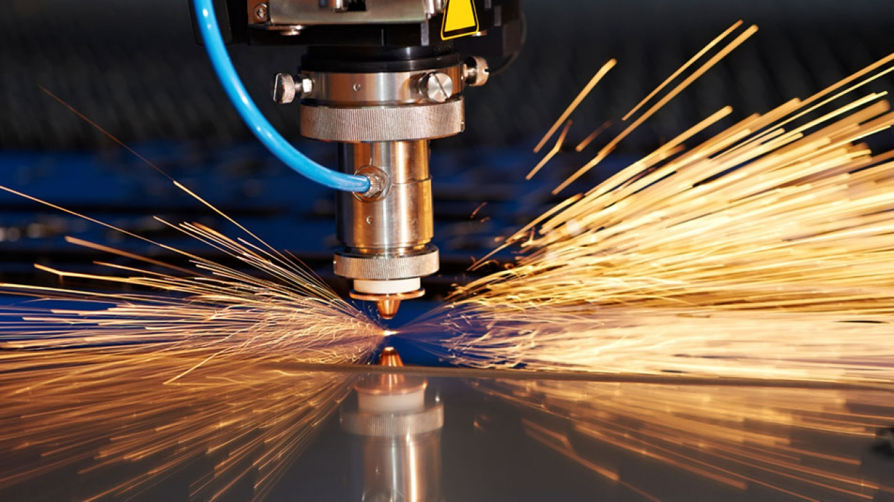 The benefits of metal finishing