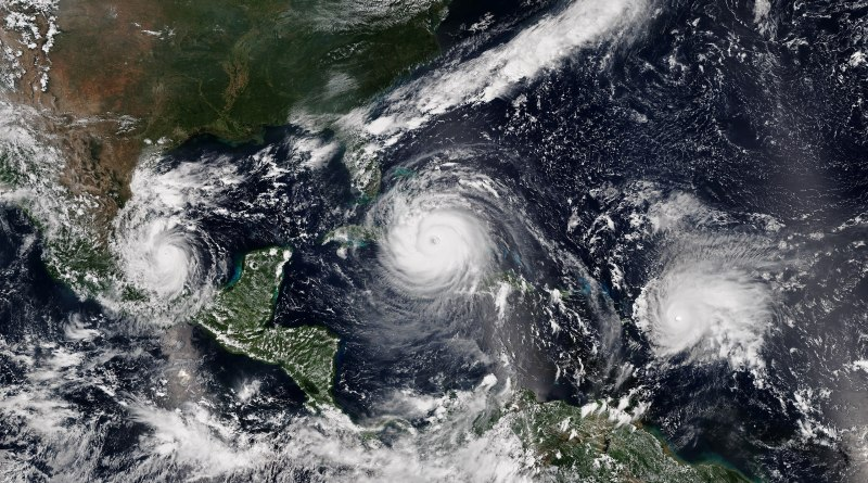 Will there be more hurricanes because of climate change?