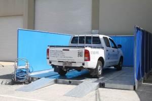 EnviroConcepts, equipment hire, wastewater