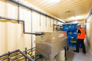 Enviro Concepts, oil water separators