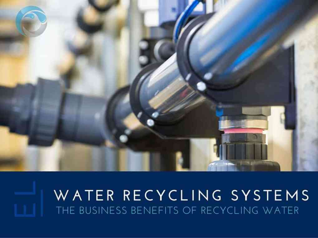 water recycling system, enviro concepts