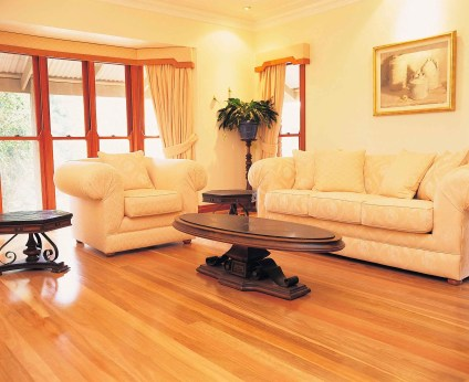 Enviro Floors Floor Sanding Residential Timber Floors