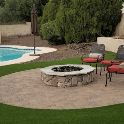 Fire Pits Custom Fire Pits Installation Outdoor