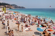 Nice, Spain