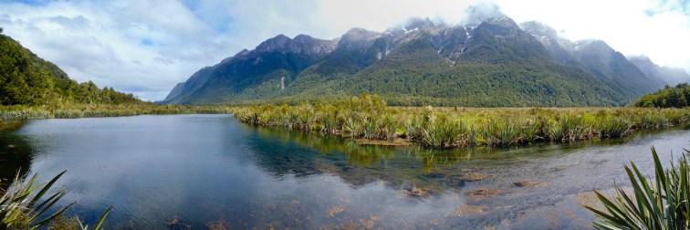 Fiordland National Park, South Island