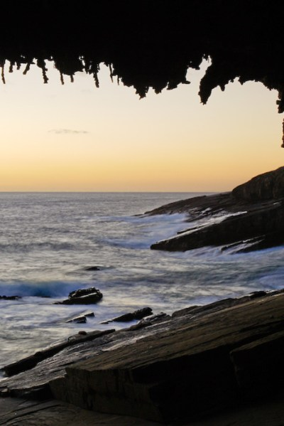 Kangaroo Island | Enviro Guide WA | Jo-Anne Blunn