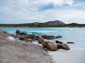 Hellfire Bay, Cape Le Grand National Park