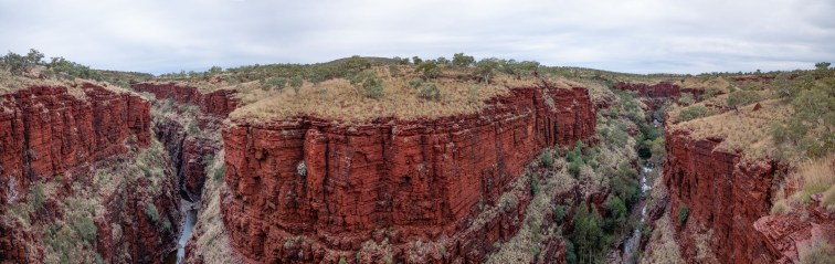 Knox Gorge, Karijini National Park, Western Australia