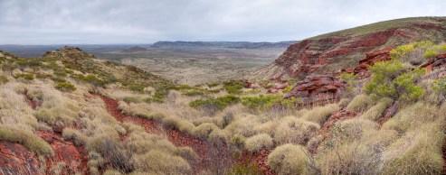 Mt Bruce, Karijini National Park, Western Australia