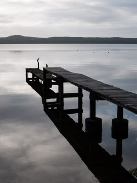 Wilson Inlet, Denmark