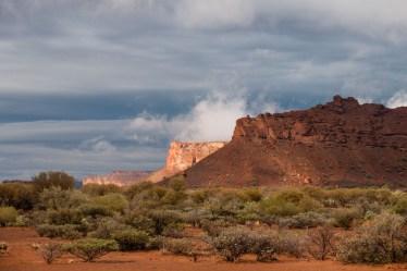 Kennedy Ranges National Park, Western Australia