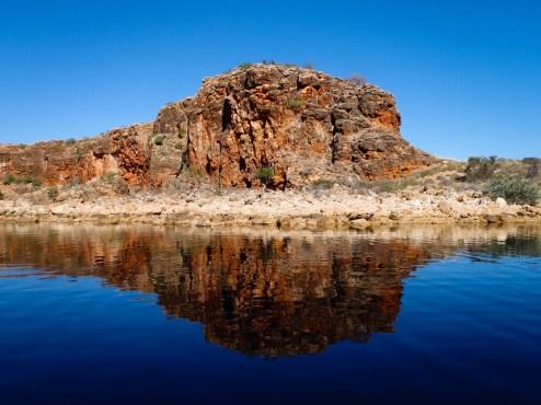 Yardie Creek Gorge, Cape Range National Park, Western Australia