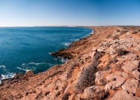Cape Cuvier, Quobba Station, Western Australia