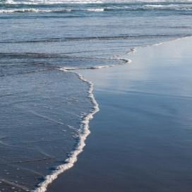 Surf at Tallows Beach, Arakwal National Park