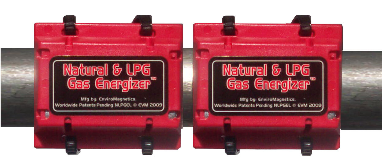 a062807919 Home Natural Gas - Propane Magnetic Fuel Saver • EnviroMagnetics®