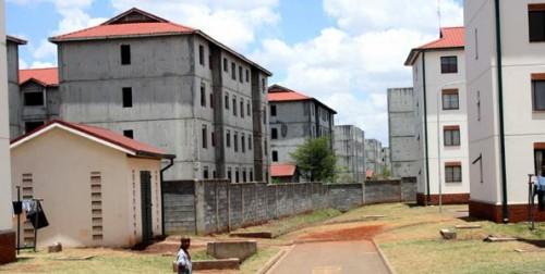 Estate e1431864981658 - Reps pledge to address Nigeria's housing deficit