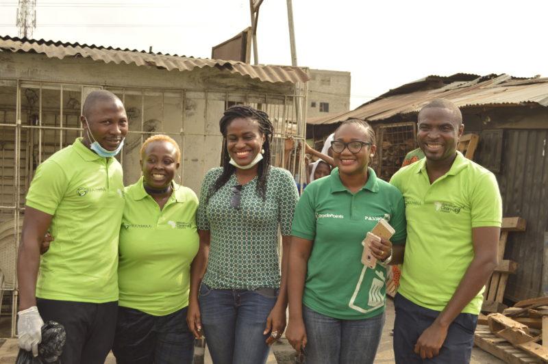 Environmentalist Nigerians