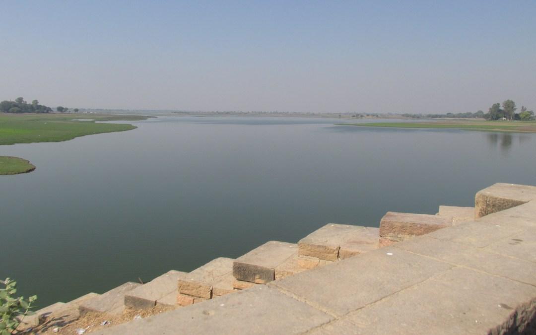 'सतलुज नदी घाटी में पनबिजली परियोजनाएं, एक रिपोर्ट