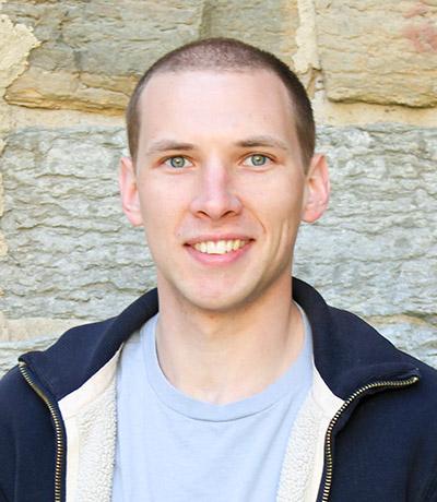 Portrait: Jon Czuba