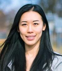 Portrait: Luyi Chen