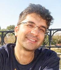 Portrait: Ibrahim Volkan Isler