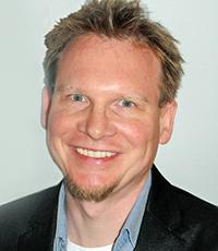 Portrait: Martin Saar