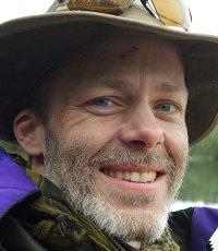 Portrait: James Forester