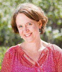 Portrait: Megan Voorhees