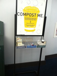 Composting directions