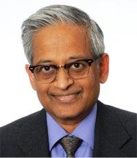 Portrait: Raj Rajan