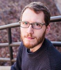 Portrait: Peter Hawthorne