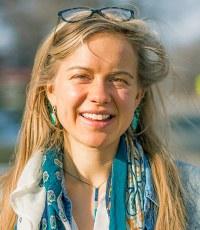 Portrait: Vanessa Voller